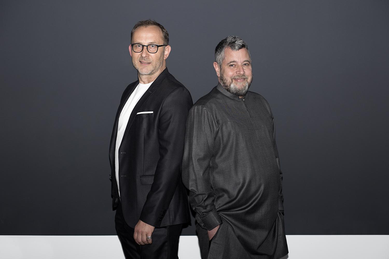 Detlef Sellin /Claus Beqman