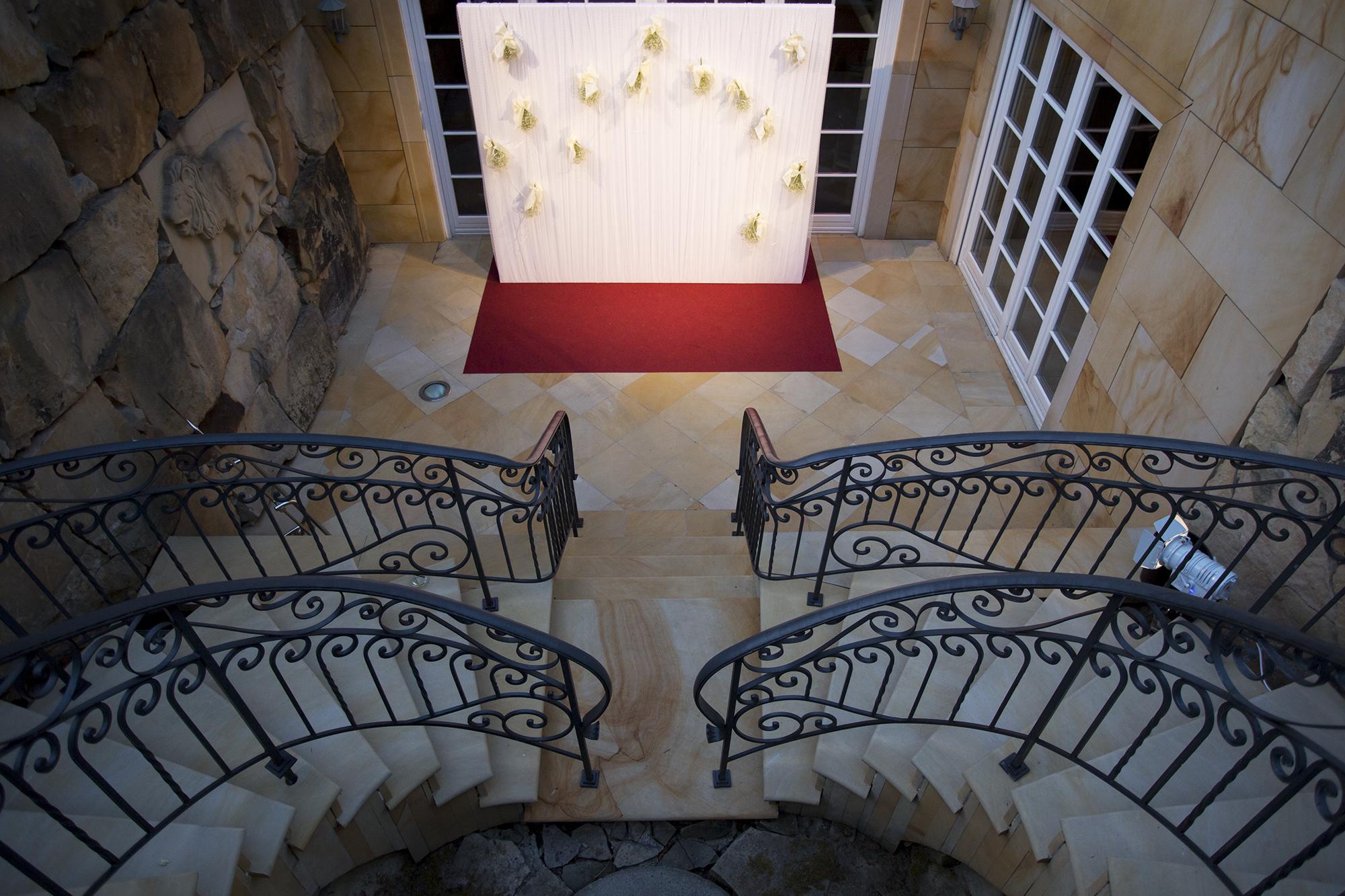 Hochzeit Villa Miquelstr.
